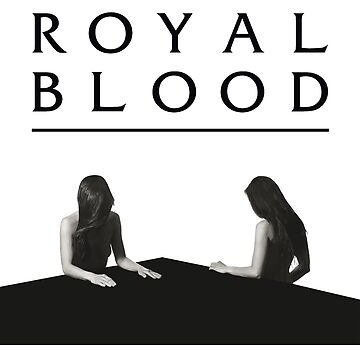 Foo Rock Blood by RaymondTudyk