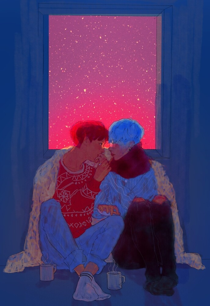 Sope First Snow by peacepuzzle