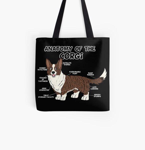UK Pink corgi dog show breed print women scarf printed designer fashion wrap