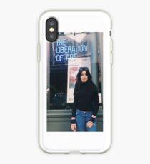 camila cabello mug iPhone Case