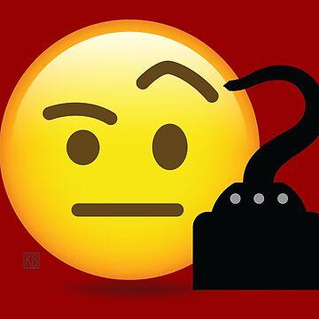Pirate emoji by Flipperbrain