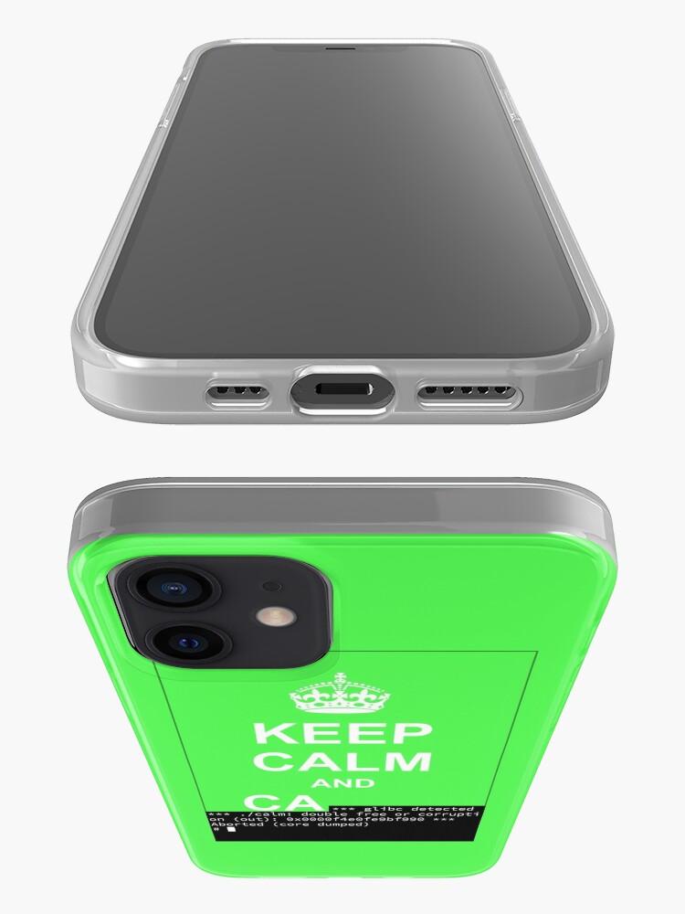 Alternate view of Custom iPhone skin iPhone Case & Cover