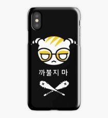 R6 Dokkaebi is calling you iPhone Case