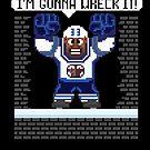 Wreck It Buff by beware1984