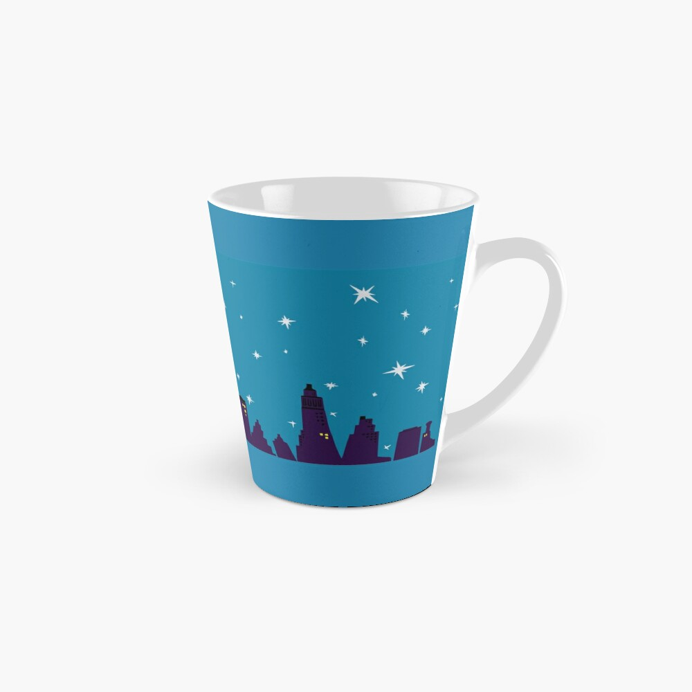 Coffee is Magic, Bewitched TV  Mug