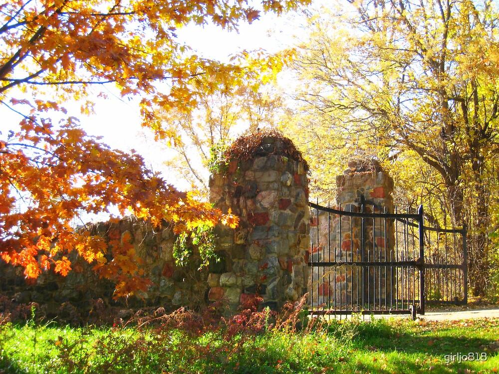 The Royal Gate by girljo818