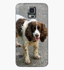 english springer spaniel liver and white full Case/Skin for Samsung Galaxy