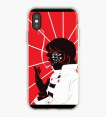 Oh this? iPhone Case