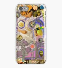 The Childs Nightmare. iPhone Case/Skin