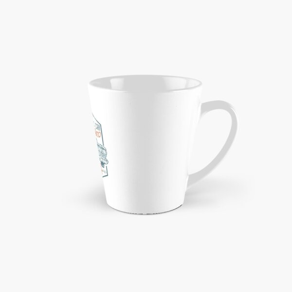 Deep and wide Tall Mug