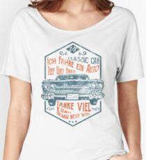 Tief und Breit Women's Relaxed Fit T-Shirt