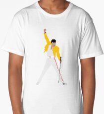 Fred #2 Long T-Shirt