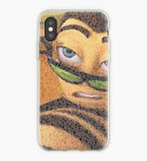 Barry B Benson IS the bee movie script iPhone Case