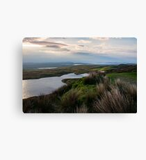 Donegal Beauty Canvas Print