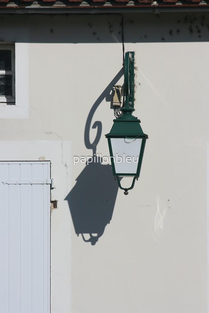 Lamp of Lezay by Pamela Jayne Smith