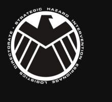 S.H.I.E.L.D Logo | Unisex T-Shirt