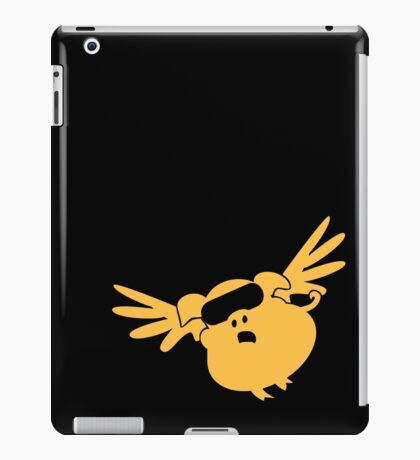 When pigs fly VRS2 iPad Case/Skin
