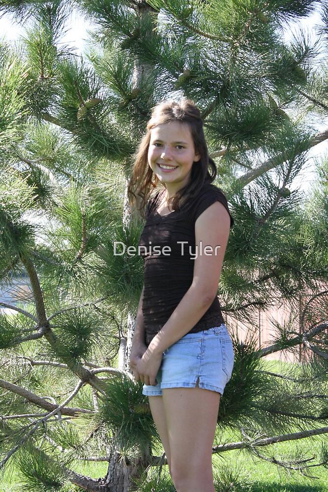 Emily Bodden-Tyler by Denise Tyler