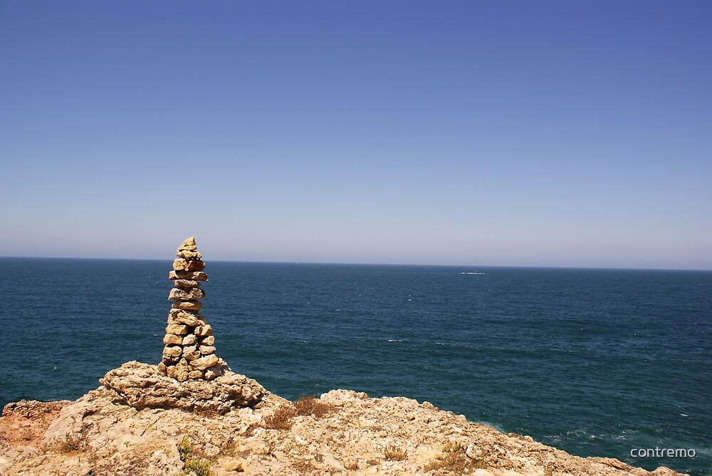 Sea Sculpture by contremo