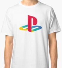 Playstation Logo Classic T-Shirt