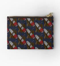 Coat of Army of Darkness Studio Pouch