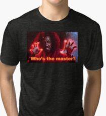 Sho'Nuff Tri-blend T-Shirt