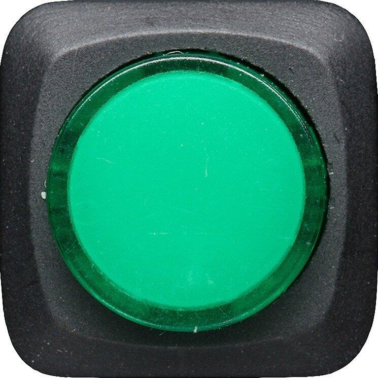 16mm Green Momentary by Kantopp121