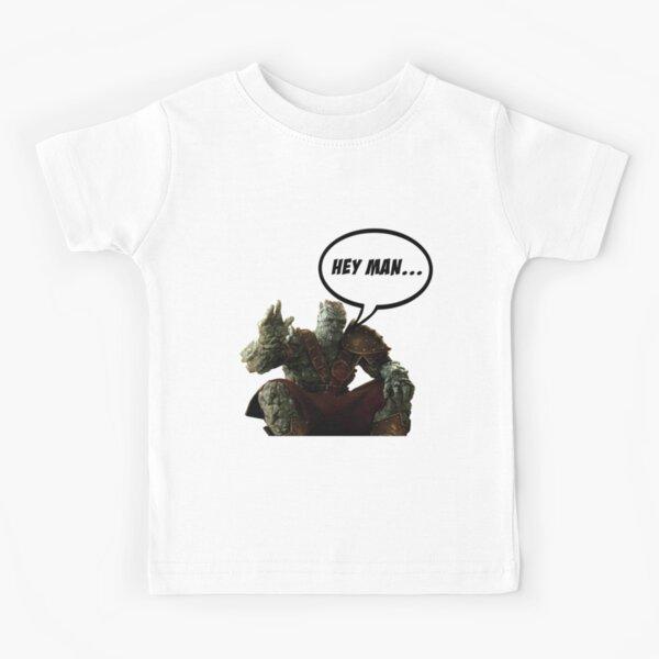 Korg, Hey man... Kids T-Shirt