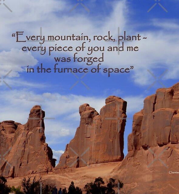 Every Rock by Charmiene Maxwell-Batten