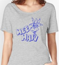 HeeHaw Women's Relaxed Fit T-Shirt