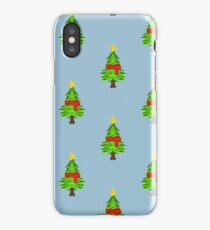 Christmas Starts the Day After Thanksgiving iPhone Case/Skin