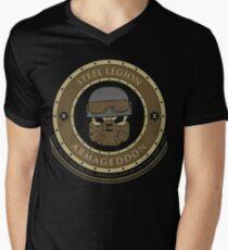 ARMAGEDDON - LIMITED EDITION Men's V-Neck T-Shirt