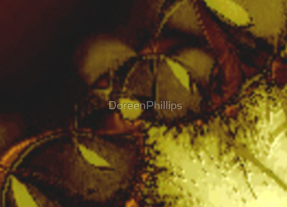 Prying Eyes..... by DoreenPhillips