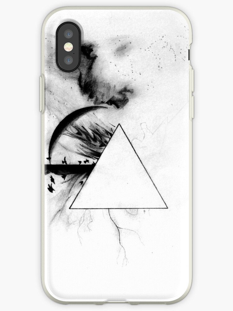 coque iphone xr pink floyd