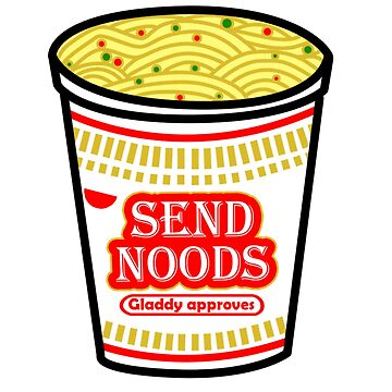 Send Noods by bahamutdawn