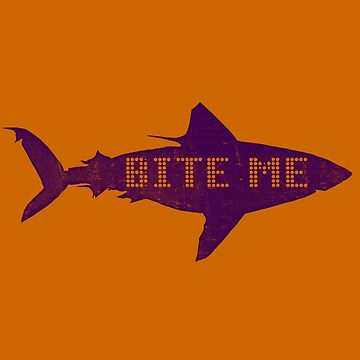 Bite Me by michelle1991