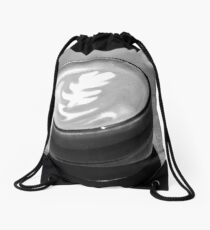 Cortado  Drawstring Bag