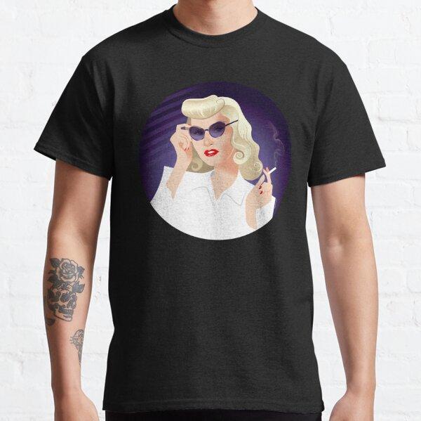 Phyllis Dietrichson Classic T-Shirt