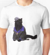 Salem the Cat, Sabrina the Teenage Witch Unisex T-Shirt