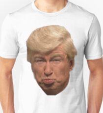 Alec as Trump T-Shirt