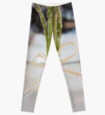 Asparagus Leggings