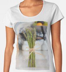 Asparagus Women's Premium T-Shirt