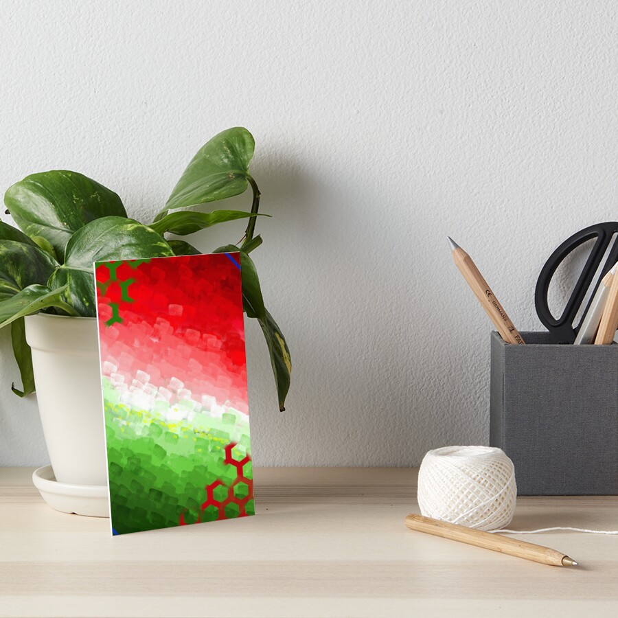 O Christmas Tree Color Print by Oh-AndPencils