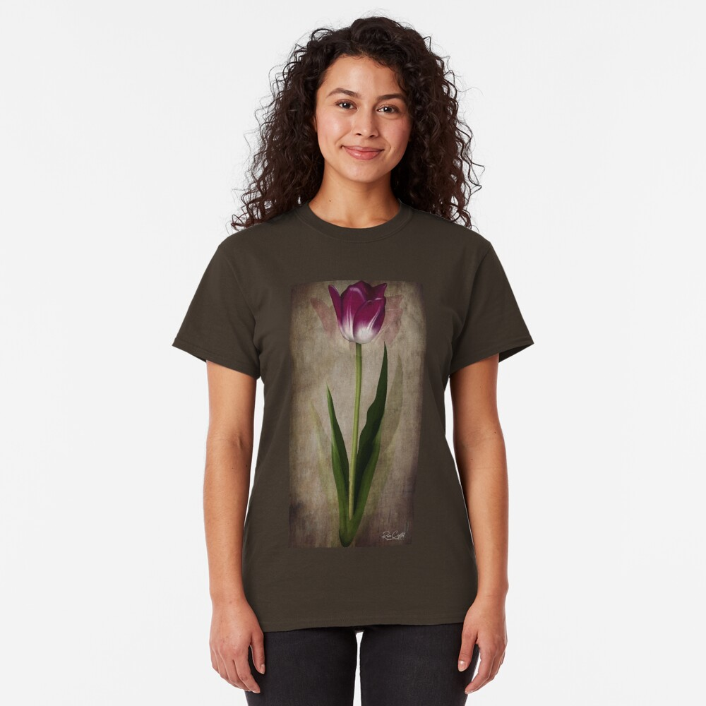 One Simple Beauty Classic T-Shirt