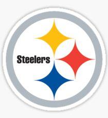 Steelers Sticker