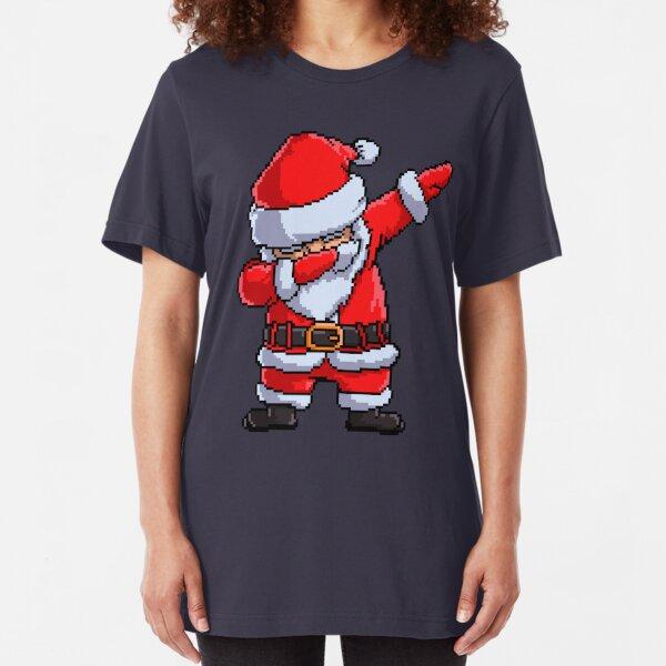 Ladies Christmas Santa and Rudolph Riding Camper Van Socks Xmas Stocking Filler