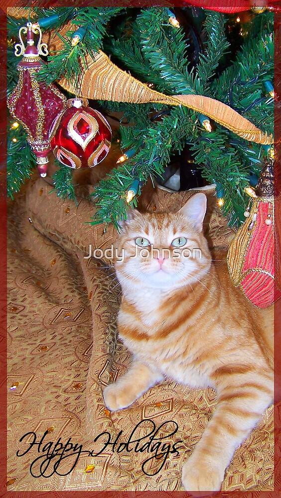 Cat's Meow Christmas! by Jody Johnson