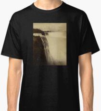 Niagara Falls around 1888 Photograph Classic T-Shirt