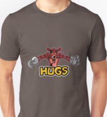 Foxy Hugs Unisex T-Shirt