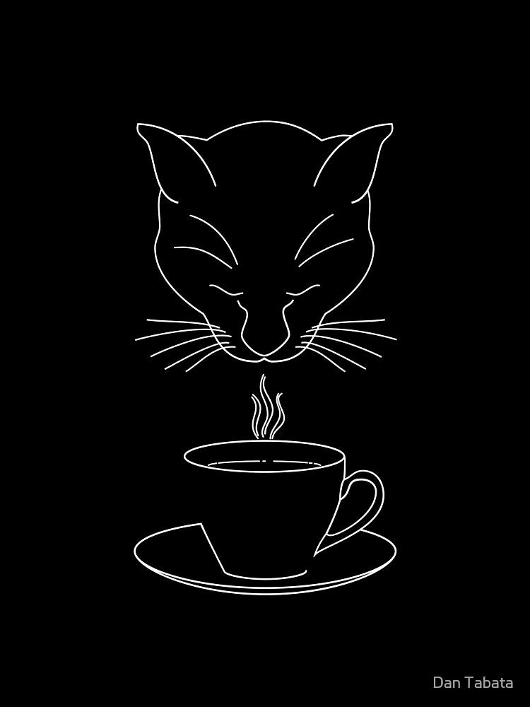 Coffee Lover by Dan Tabata
